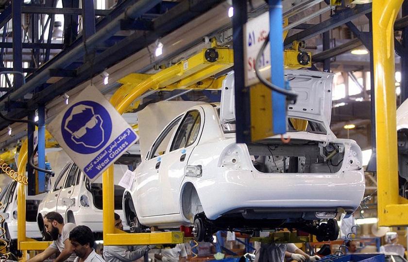 مدیرعامل سایپا: پایان تولید خودروهای دارای کسری قطعات در سایپا/خودرو از خطوط تولید به شبکه فروش میرود