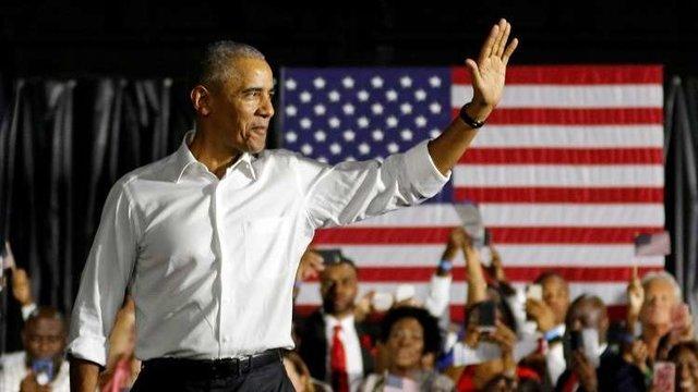 درخواست واشنگتن پست؛ اوباما برگرد!