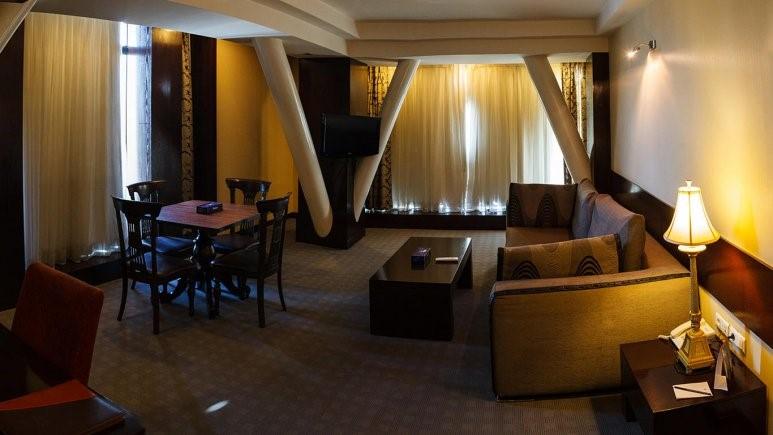 رزرو هتل از پرشین هتل یک روش آسان و راحت برای گردشگران