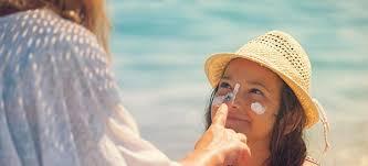 راههای در امان ماندن از آفتاب داغ تابستان