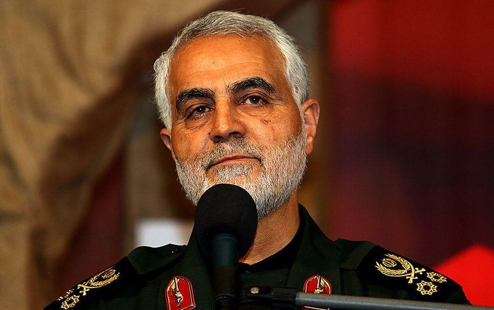 سردار سلیمانی: تحریم های موجود فرصت غنیمتی برای تغییر بودجه کشور است