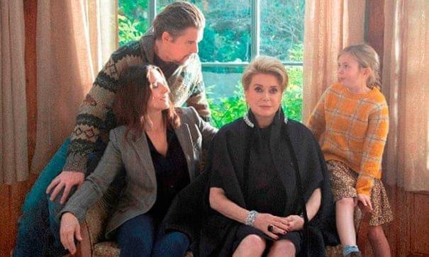 آغاز جشنواره فیلم ونیز با «حقیقت» کورئیدا