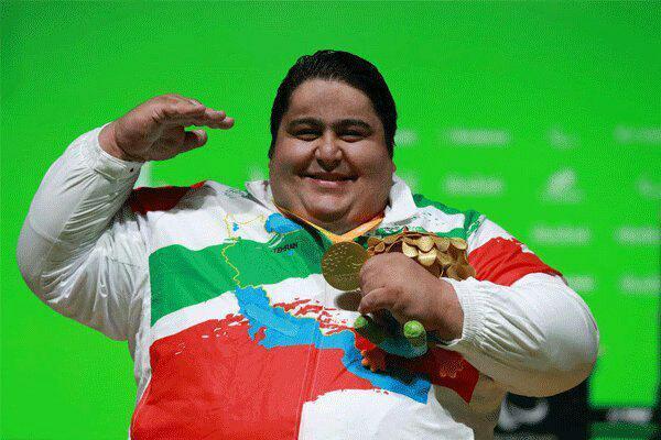 سیامند رحمان برای سومینبار قهرمان جهان شد