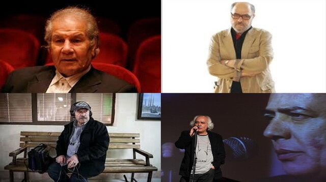 تقدیر از 4 هنرمند در بیستویکمین جشن خانه سینما