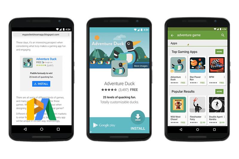 افزایش نصب اپلیکیشن با گوگل ادز چطور امکان پذیر است؟