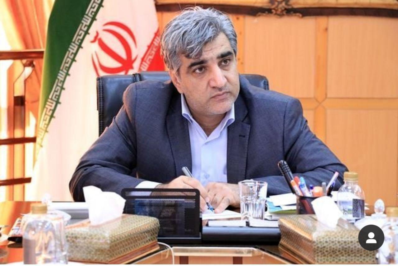 استاندار گیلان رئیس سازمان تامین اجتماعی میشود
