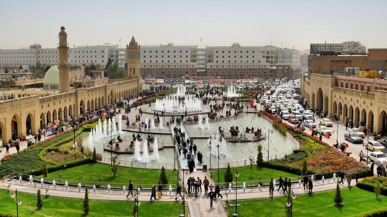 در پی تحریمهای شدید آمریک/ ایرانیان در جست جوی کار روز مزد در کردستان عراق