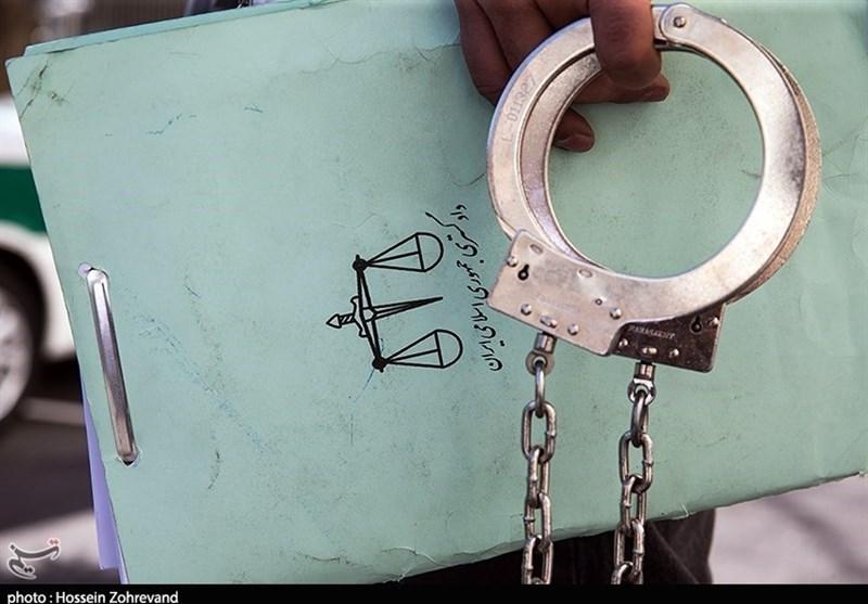 دستگیری معاون استاندار لرستان به اتهام فساد مالی