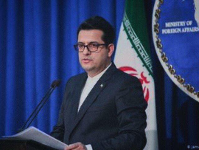 توضیحات سخنگوی وزارت خارجه درباره نشست آتی کمیسیون مشترک برجام