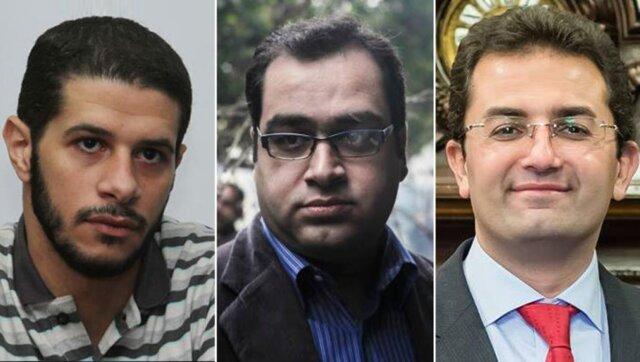 بازداشت افراد سیاسی و خبرنگاران مصری به بهانه ارتباط با اخوان المسلمین