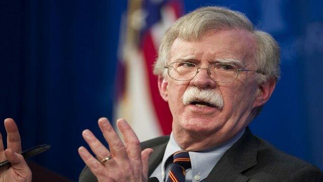 بولتون: ایران از حد تعیین شده غنیسازی عبور کند تمام گزینهها روی میز خواهد بود