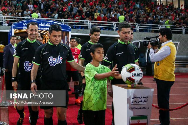 اعلام زمان آغاز فصل نوزدهم لیگ برتر فوتبال