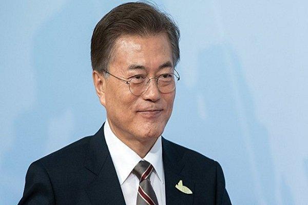رئیسجمهوری کرهجنوبی: مطمئنم که کرهشمالی خلعسلاح اتمی را میپذیرد
