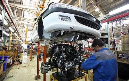 ایران خودرو: مبنای صورت های مالی، بهای کارخانه ای خودرو است