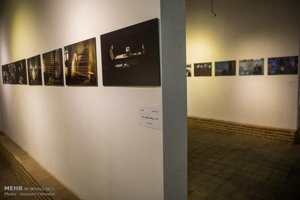 فراخوان مسابقه عکس جشن عکاسان سینما