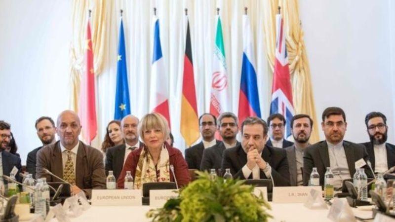 اسوشیتدپرس: اروپا در مقابل آمریکا از اینستکس حمایت می کند