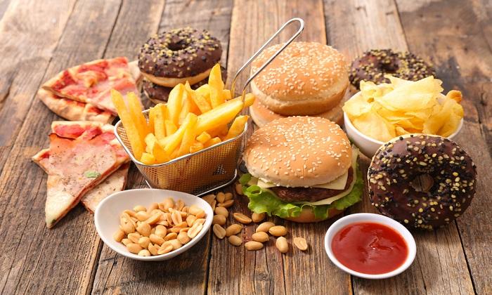 خوراکیهایی که مغز را می خورند!