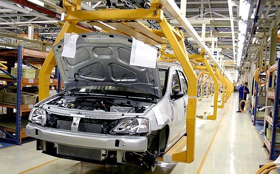 تولید خودروهای رنو در ایران با موتور داخلی EF7 ؟