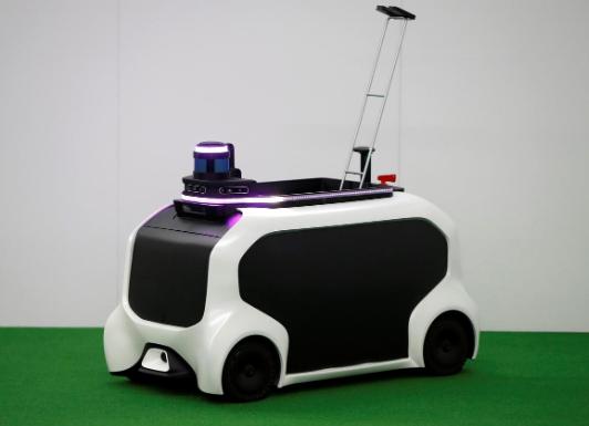 روش جدید تویوتا برای المپیک 2020/ فناوری خودران و روباتهای کمکی