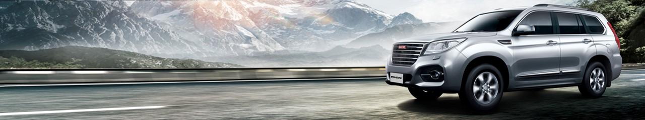 معرفی هاوال h9؛ با اولین نسل از شاسی بلندهای لوکس چینی آشنا شوید