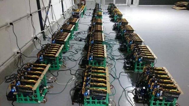 جمعآوری ۲۲۰ دستگاه استخراج ارز دیجیتال در آباده
