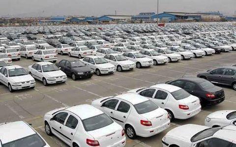 آخرین وضعیت قیمت خودرو در بازار در اولین روز مرداد 98 /