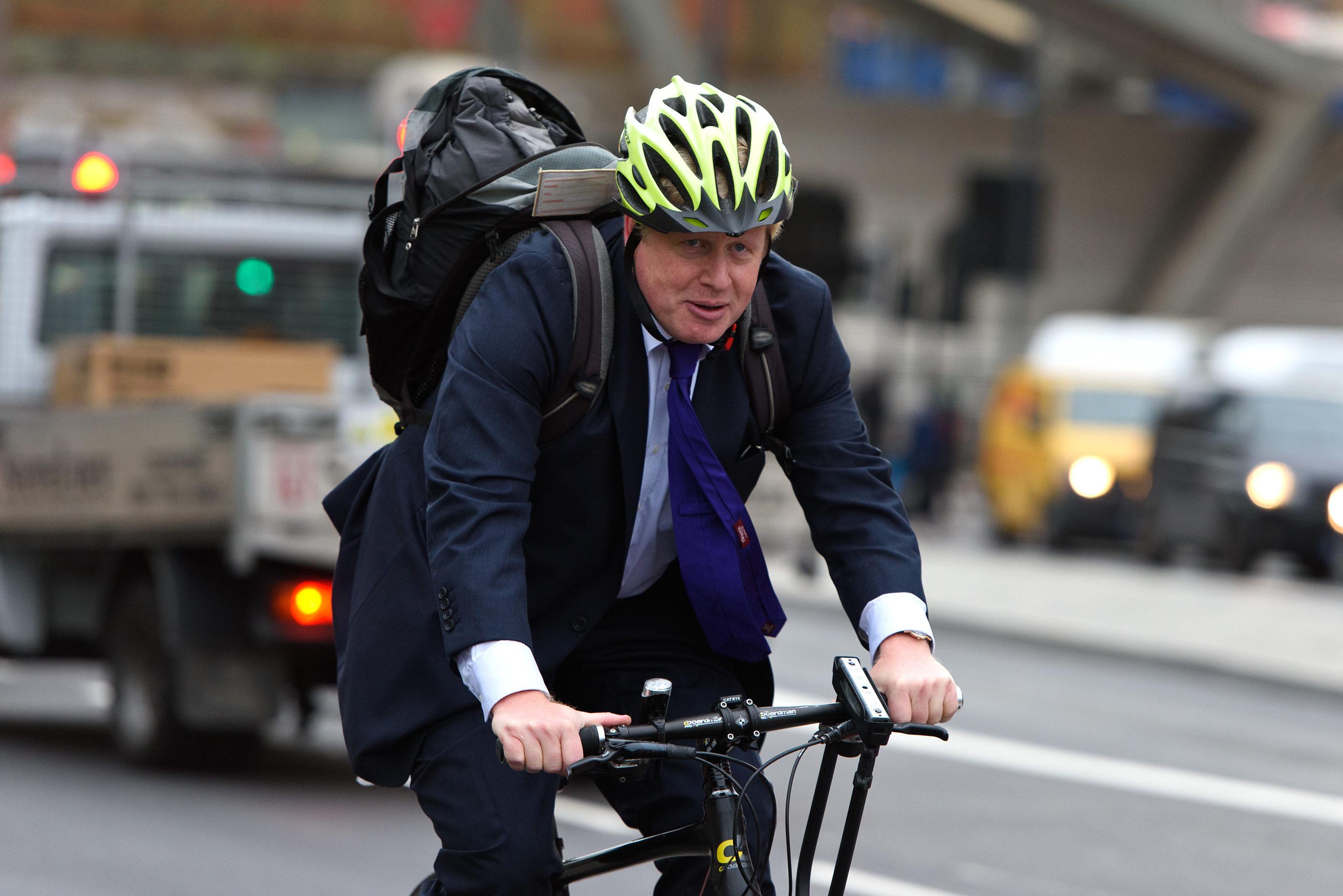 12 نکته درباره نخست وزیر جدید بریتانیا