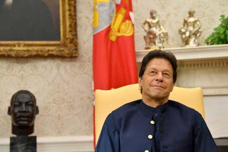 رسانه های پاکستان: عمران خان تمایل به میانجیگری بین تهران و واشنگتن دارد
