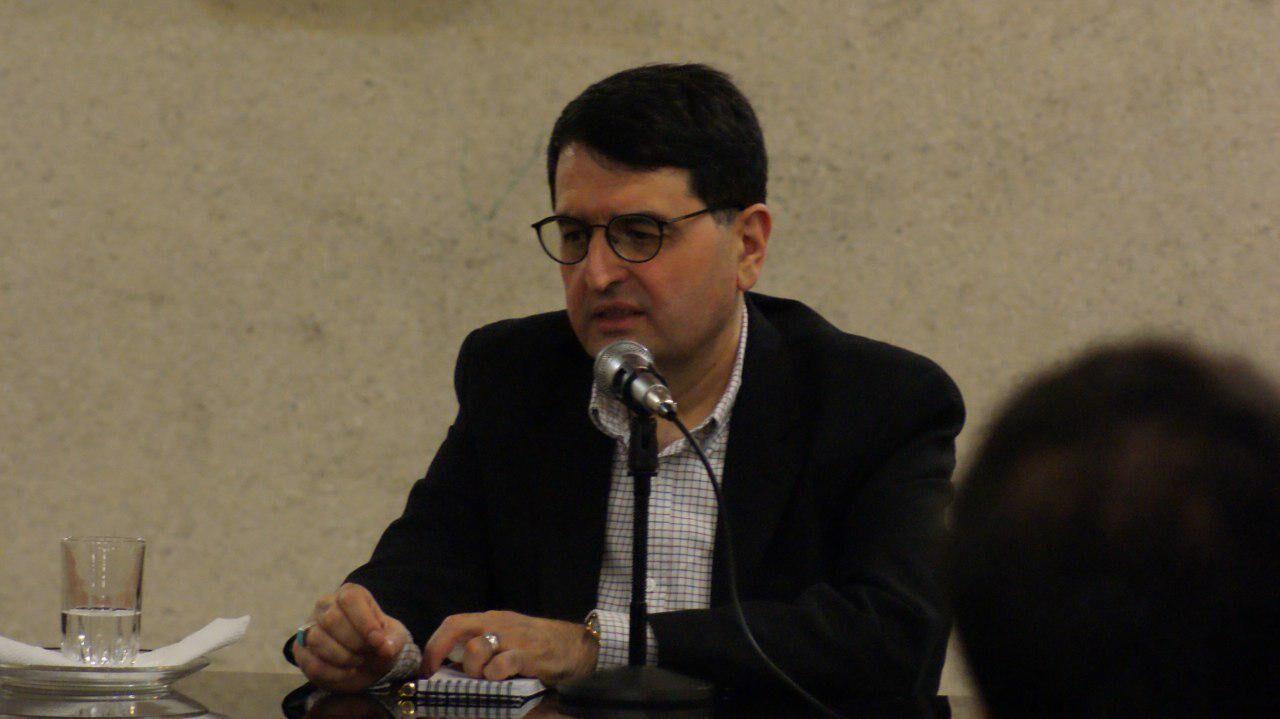 مجید تفرشی(تحلیلگر سیاست خارجی): تحریم وزیر خارجه یک کشور، امری بی سابقه است