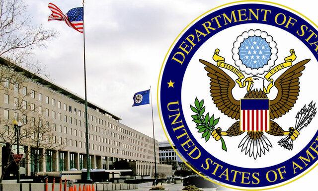 وزیر خارجه آمریکا معافیتهای تحریم همکاری هستهای ایران را تمدید کرد