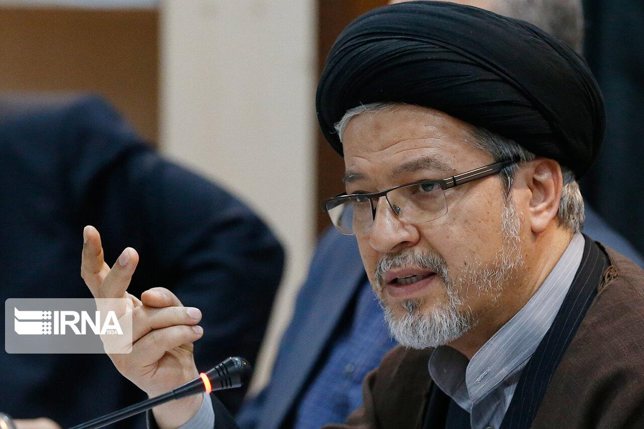 دبیر شورای عالی انقلاب فرهنگی: ایران جزء 4 کشور برتر جهان در رشد علمی است