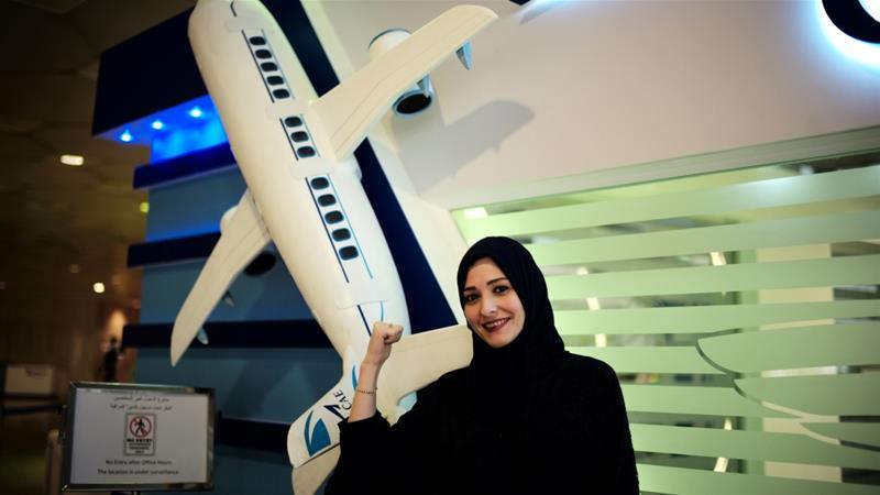 لغو محدودیت سفر خارجی برای زنان سعودی