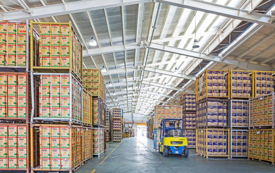 صنعت غذایی کوروش به ازای تمام ارز دریافتی، کالا وارد کشور کرده است