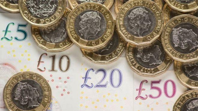افزایش گردشگران بریتانیا در پی سقوط پوند