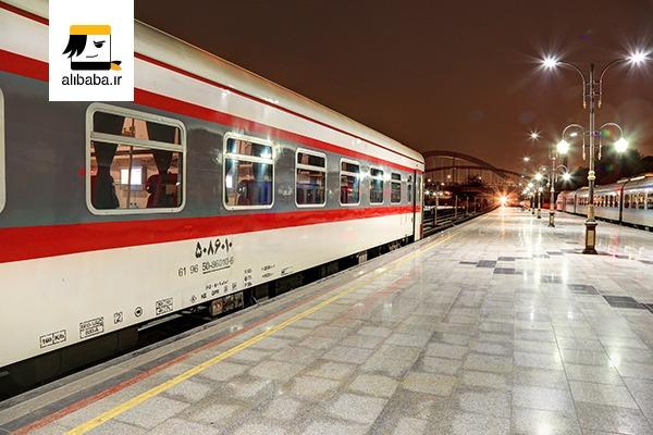 خرید اینترنتی بلیط قطار، اقتصادیترین راه برای سفرهای خانوادگی