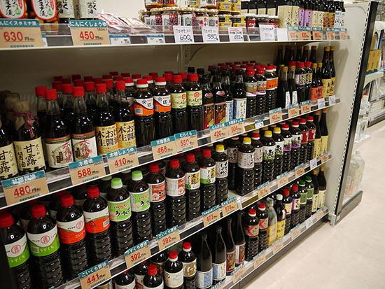 موادغذایی عادی که در کشورهای مختلف ممنوع هستند