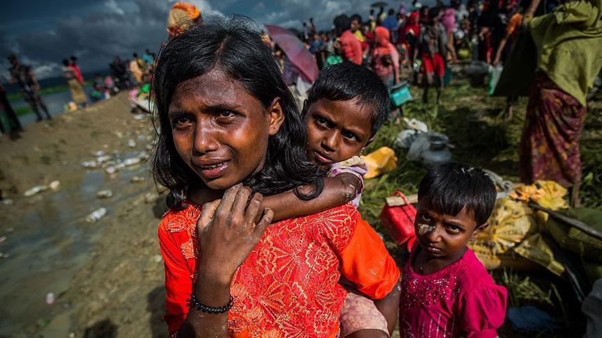 سازمان ملل خواستار تحریم شرکتهای اقتصادی مرتبط با ارتش میانمار شد