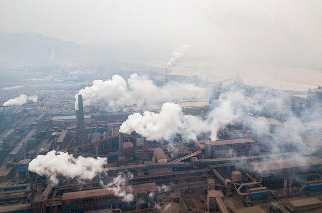 اگر شهرداران چینی کیفیت هوا را کنترل نکنند بازخواست میشوند