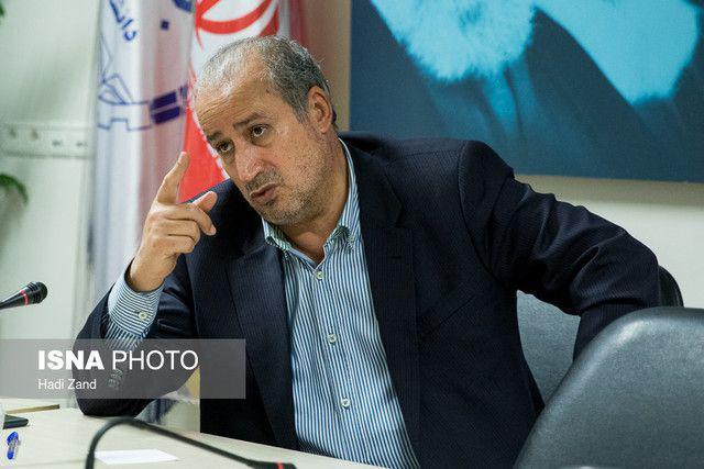 تاج: هنوز پولی از وزارت ورزش نگرفتهایم/ قرعهکشی به معنی شروع لیگ نیست!