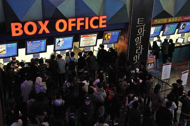 چین بزرگترین بازار سینمای اروپا
