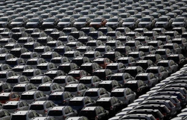 در پی افزایش تنش سیاسی: فروش خودروی ژاپنی در کره کاهش یافت