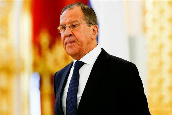 اظهارات وزیرخارجه روسیه در ارتباط با اهمیت دریای خزر