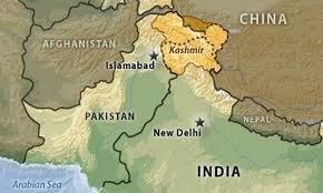 اعلام حمایت ارتش پاکستان از مردم کشمیر