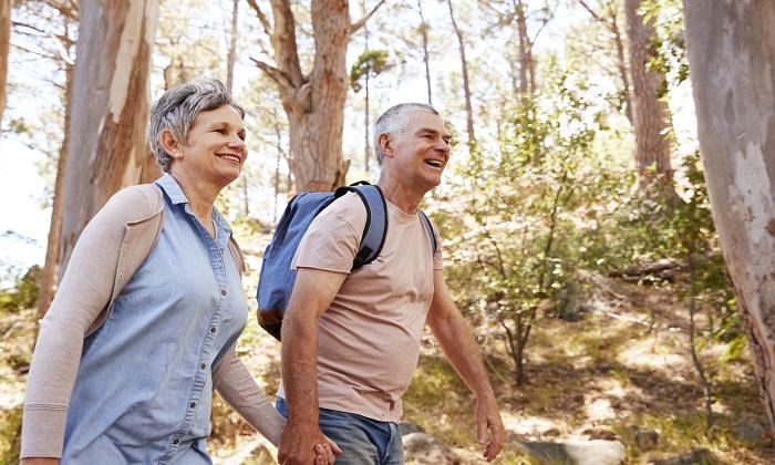 تغییر سبک زندگی برای مقابله با فشار خون بالا