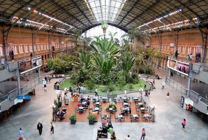 شگفتانگیزترین ایستگاههای راهآهن در جهان (+عکس)