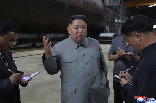 تلگراف: تستهای موشکی کره شمالی، پایان مذاکرات هستهای را رقم میزند