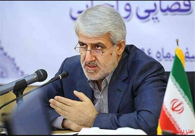 رئیس کل جدید دادگستری تهران: اگر خود را با نگاه مردم تنظیم کنیم خیلی از مشکلات حل خواهد شد
