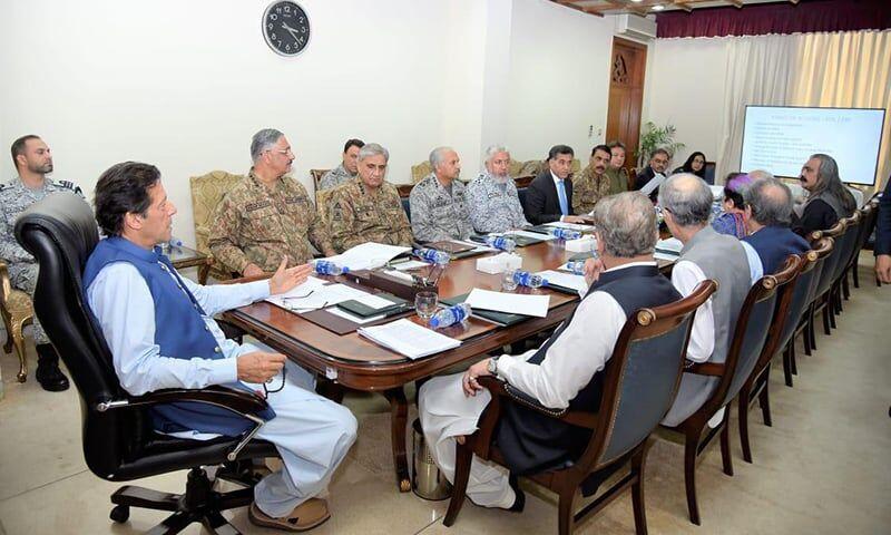 تصمیم پاکستان به کاهش روابط دیپلماتیک با هند