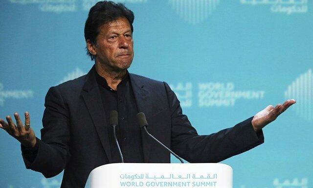 نخست وزیر پاکستان: جامعه بینالمللی برای جلوگیری از وقوع نسلکشی در کشمیر مداخله کند