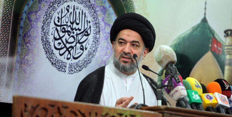 انتقاد نماینده آیت الله سیستانی از فساد و مشکلات عراق